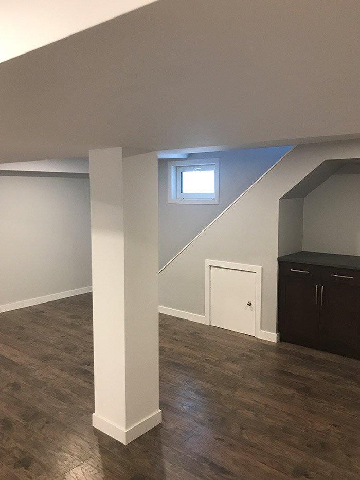 white wooden door near brown wooden parquet floor